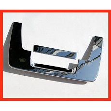 VioCH 10-04 NISSAN TITAN CHROME TAILGATE HANDLE COVERS
